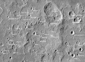 Hainzel (crater) httpsuploadwikimediaorgwikipediacommonsthu