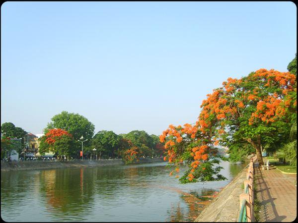 Haiphong Beautiful Landscapes of Haiphong