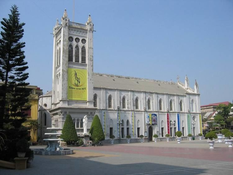 Haiphong in the past, History of Haiphong