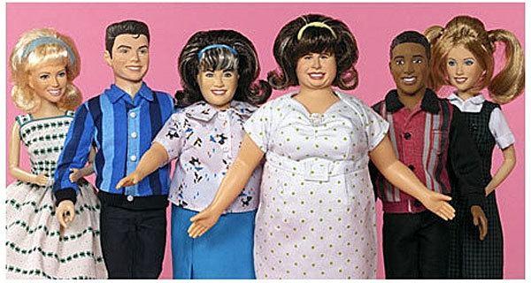 Hairspray (2007 film) Hairspray Dolls