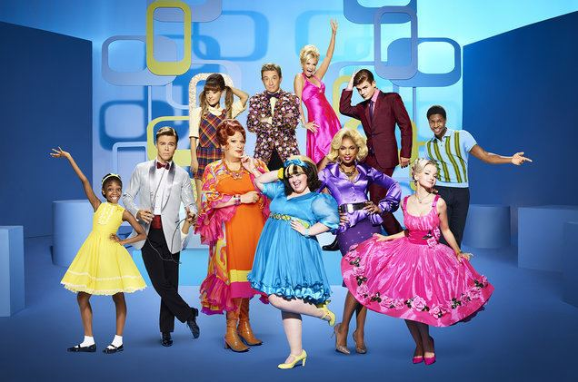 Hairspray (2007 film) Differences Between Hairspray Live and the Hairspray 2007 Movie
