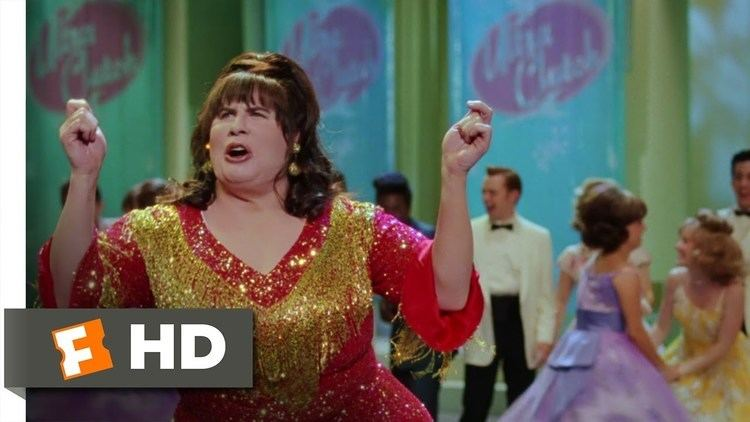 Hairspray (2007 film) Hairspray 55 Movie CLIP You Cant Stop the Beat 2007 HD