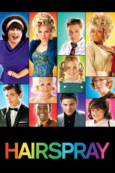 Hairspray (2007 film) Hairspray Movie Review Film Summary 2007 Roger Ebert