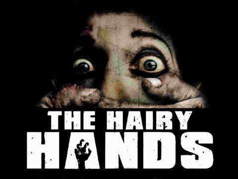 Hairy Hands wwwscaryforkidscompicshairyhandsjpg