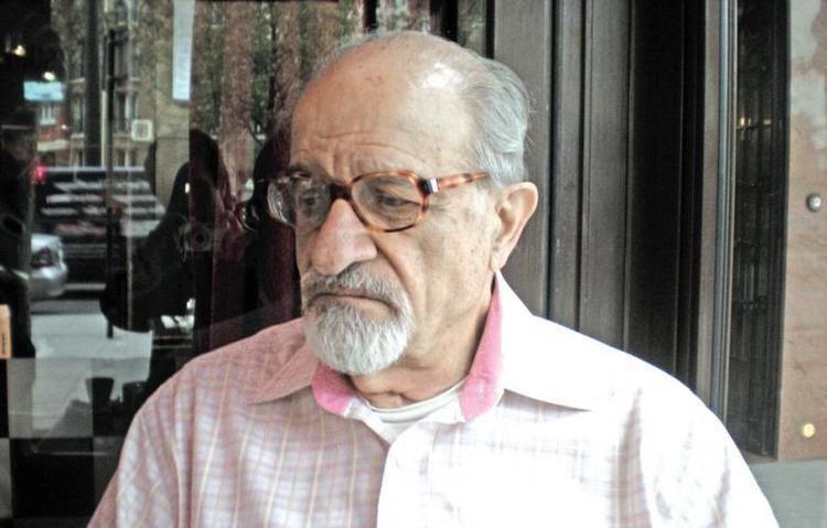 Haitham al-Maleh Haitham alMaleh Yes to International Intervention in