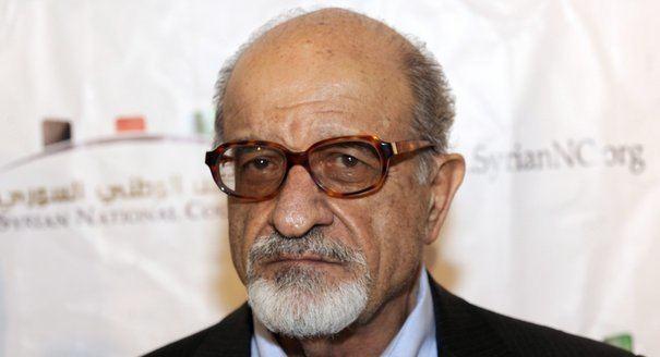 Haitham al-Maleh Haitham alMaleh Syria in Crisis Carnegie Endowment