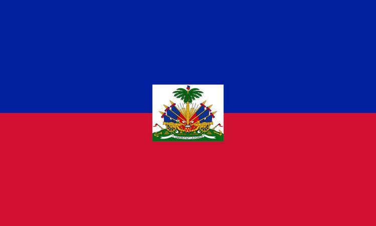Haiti at the 2013 World Championships in Athletics