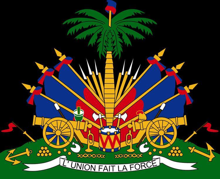 Haitian constitutional referendum, 1987