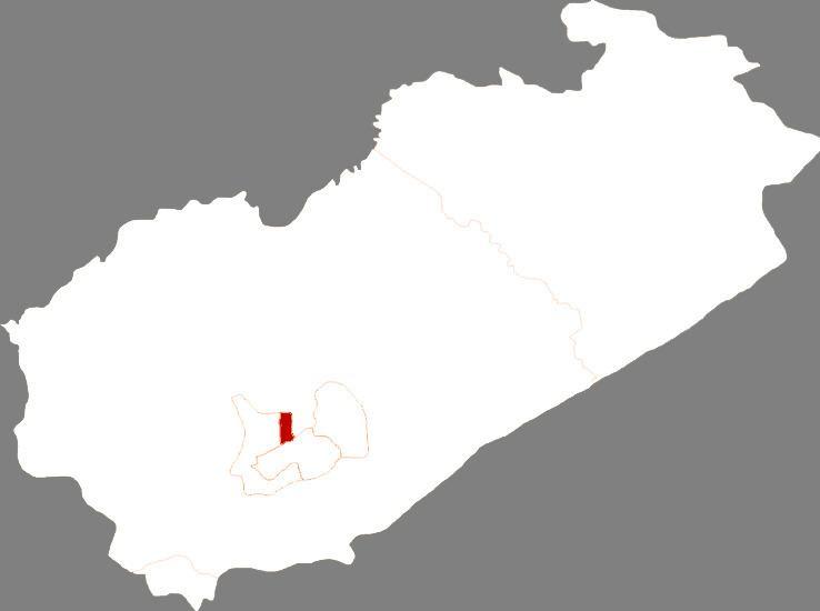 Haizhou District, Fuxin