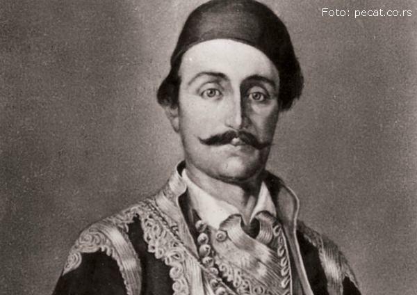 Hajduk-Veljko Hajduk Veljko Petrovi opis lika za pismeni sastav