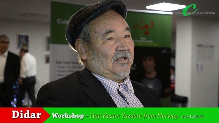 Haji Kazim Yazdani Haji Kazim Yazdani YouTube