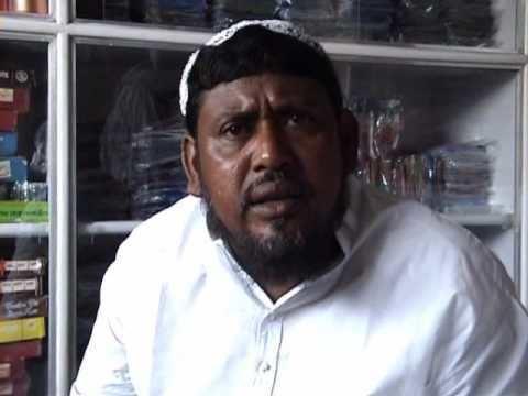 Haji Nurul Islam Haji Nurul Islam during Loksabha elections 2009 YouTube