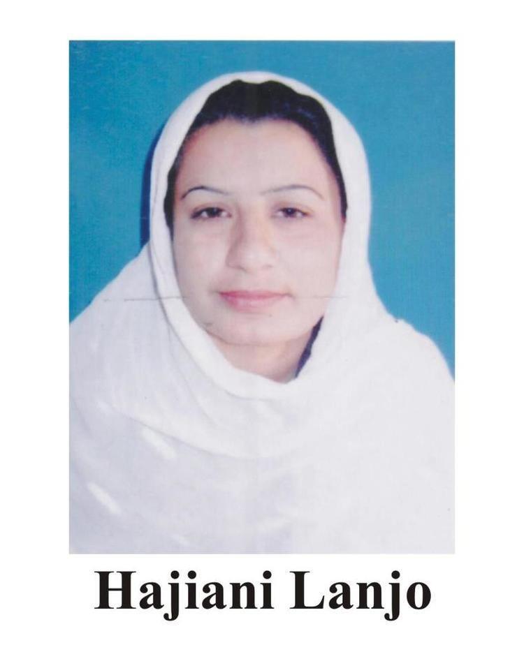 Hajiani Lanjo