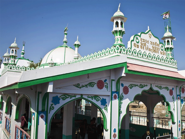 Hajipir Haji Pir Dargah In Kutch For Visit Gujarat