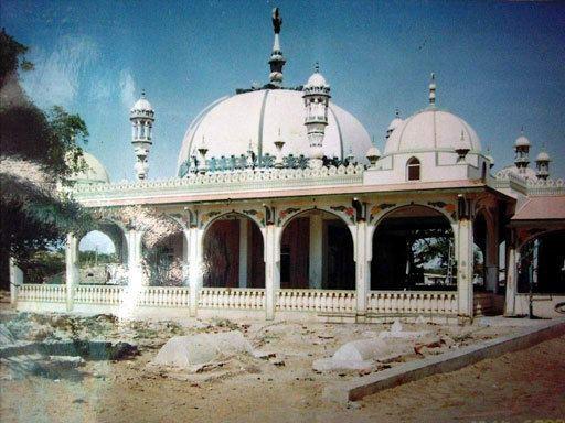Hajipir Kutch Gujarat