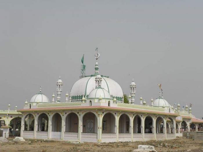 Hajipir Pir