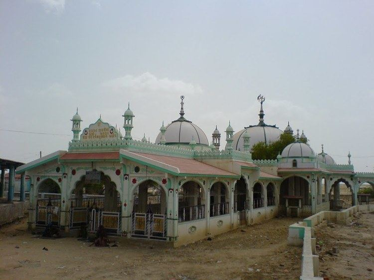 Hajipir Panoramio Photo of HAJI PIR