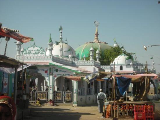 Hajipir HAJI PIR Picture of Bhuj Gujarat TripAdvisor