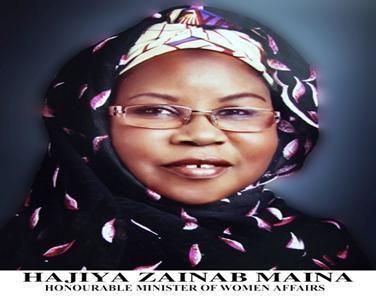 Hajiya Zainab Maina kygnigeriagovernanceorgimguploadspictures113