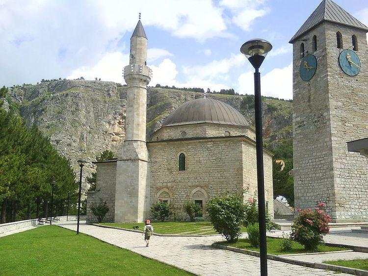 Hajji Ahmed the Ducat Minter's Mosque