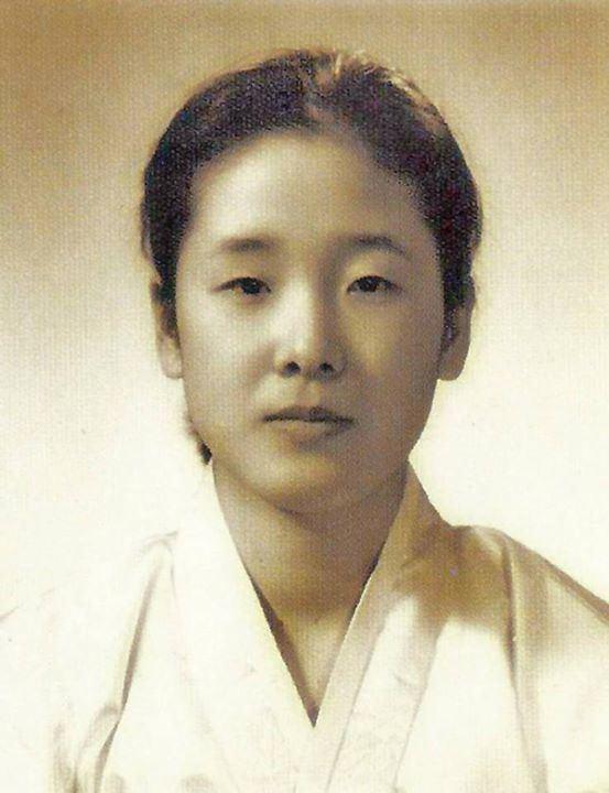 Hak Ja Han Hak Ja Han Esposa de Sun myung Moon Miguel Calvis De