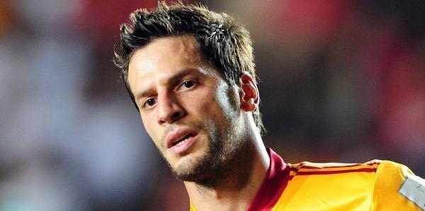 Hakan Balta Galatasaray Hakan Balta39nn szlemesini uzatt GazeteMag