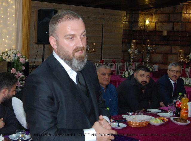 Hakan Cengiz stanbul Gngrensporun yeni patronu Hakan Cengiz oldu SPOR