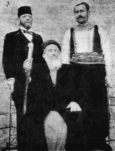 Hakham Bashi