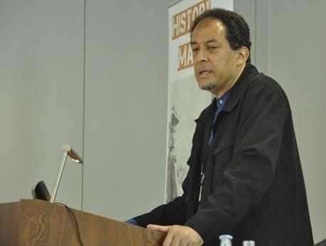 Hakim Adi Hakim Adi participates in research development at the APC