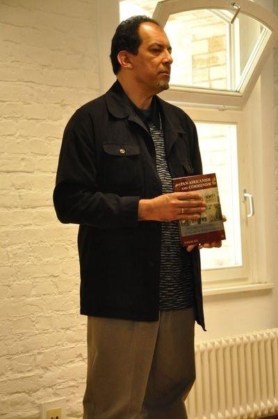 Hakim Adi Ligali Education Professor Hakim Adi joins UK list of