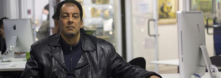 Hakim Adi Professor Hakim Adi University of Chichester