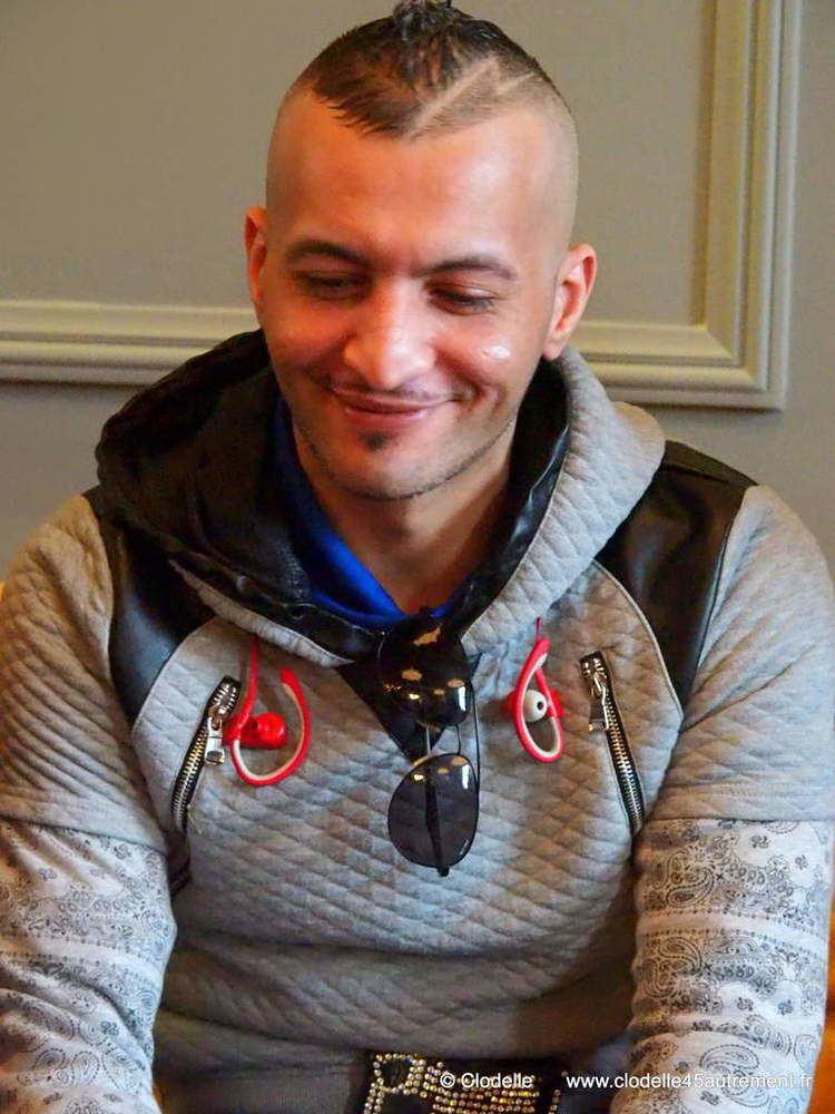 Hakimakli SET ELECTRO 2016 ORLEANS Confrence de presse avec ADRY