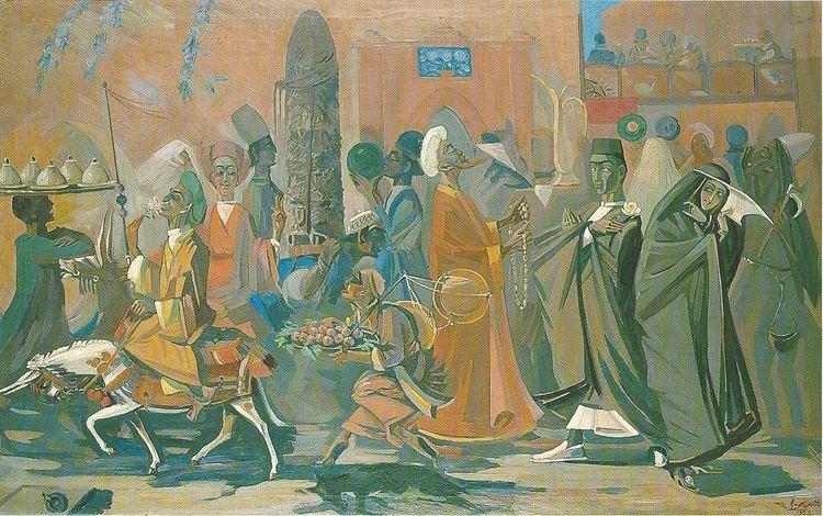 Hakob Kojoyan Scans Hakop Kojoyan 18831959