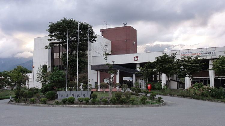 Hakuba, Nagano