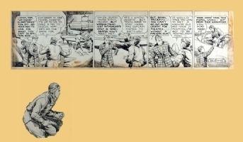 Hal Forrest Hal Forrest Comic Artist Gallery of the Most Popular Comic Art