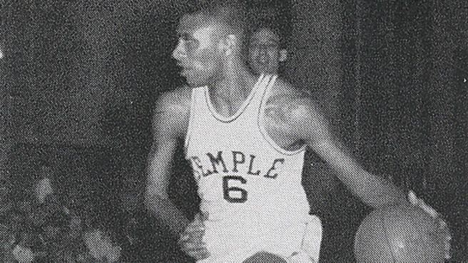 Hal Lear Temple basketball legend Hal Lear dies at 81 CSN Philly