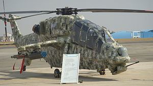 HAL Light Combat Helicopter HAL Light Combat Helicopter Wikipedia
