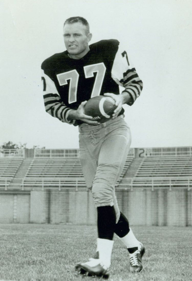 Hal Patterson Prince Hal Patterson 79 true CFL legend Toronto Star