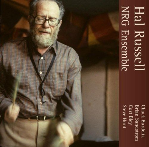 Hal Russell Hal Russell NRG Ensemble DeLorean Tiny Mix Tapes