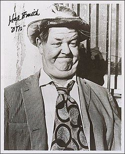 Hal Smith (actor) Hal Smith actor Wikipedia