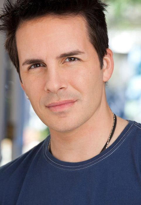 Hal Sparks OUTTAKE VOICES Gay Ally Actor Hal Sparks Speaks OUT