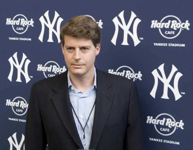 Hal Steinbrenner EXCLUSIVE Steinbrenner talks Yankees Tanaka and Teixeira