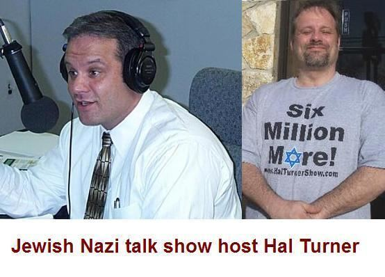 Hal Turner Nazi Monster Turns Out To Be FBI