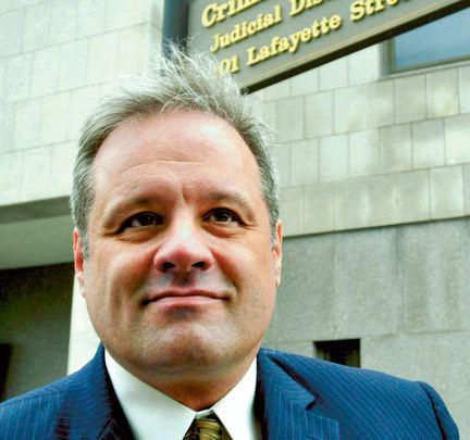 Hal Turner Third trial for hatespeech blogger Hal Turner is set for