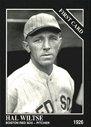 Hal Wiltse Amazoncom 1993 Conlon TSN Baseball Card 955 Hal Wiltse Near Mint
