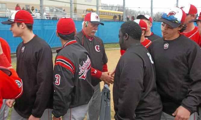 Hal Ziegler Baseball Coatesville manager Hal Ziegler wins 300th game as Red