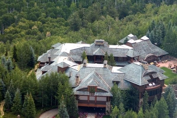 Hala Ranch 10 Homes You39ll Never Be Able to Afford Hala Ranch Aspen