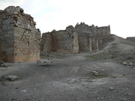 Halabiye Mura e torri Picture of Halabiye and Zalabiye Syria TripAdvisor