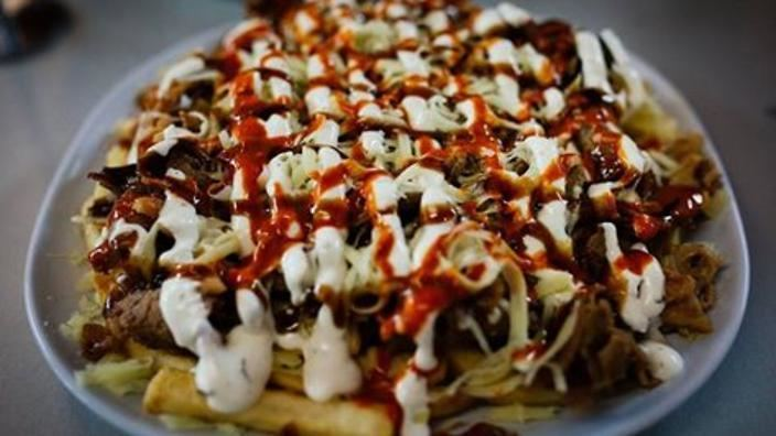 Halal snack pack Unpacking the halal snack pack SBS Food