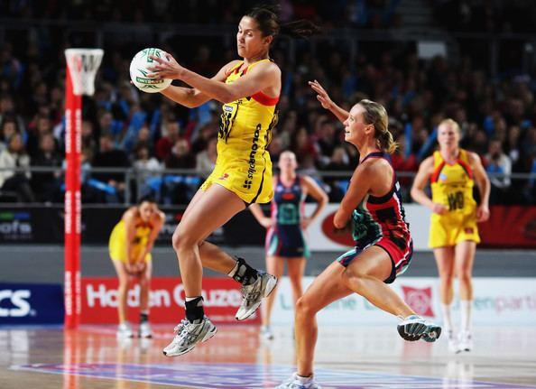 Halana Leith Halana Leith Photos Photos ANZ Championships Major SemiFinal
